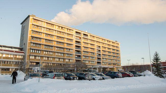 cbdc795701f Akut ortopedi kan återinföras i Sollefteå | SVT Nyheter