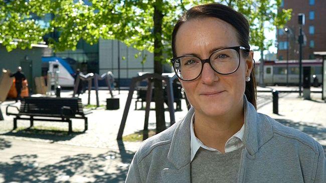 441638826810 Cykelparkeringarna kan tredubblas vid nya resecentret i Västerås   SVT  Nyheter