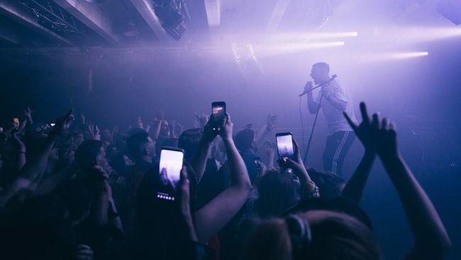 Ännu en konsertlokal i Stockholm läggs ned