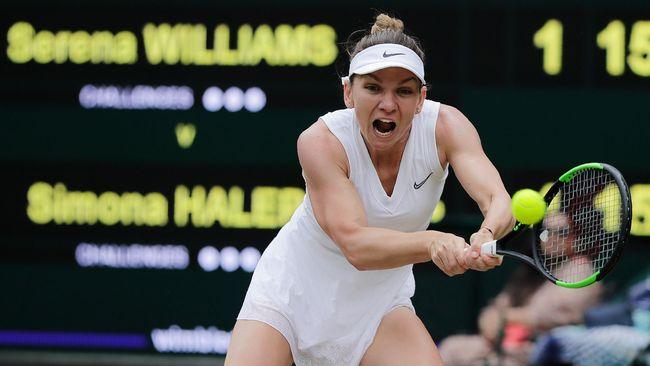 Efter Novak Djokovics varning – nu tvekar även Simona Halep om US Open