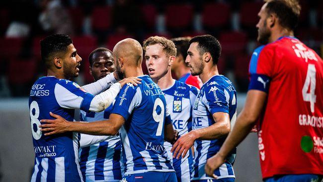 IFK Göteborg bröt trenderna – Söder bakom vändningen
