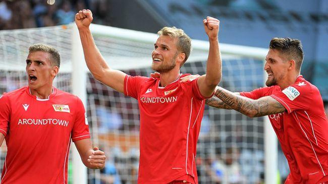Sebastian Andersson med nytt mål i Bundesliga