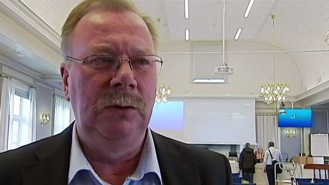 Hans Hedlund (C) dömd för grovt rattfylleri