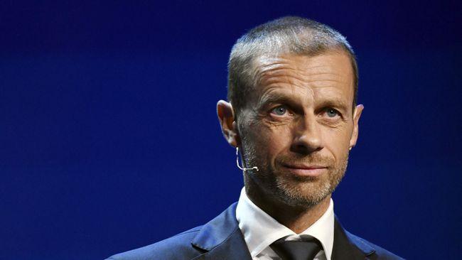 Uefa-bossen: Säsongen kan fortfarande räddas