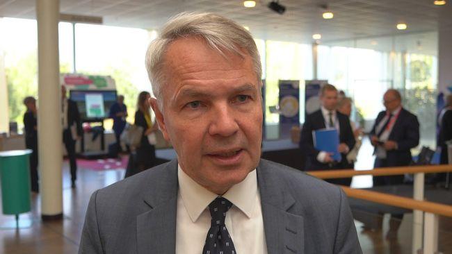 Suomen Ulkoministeri