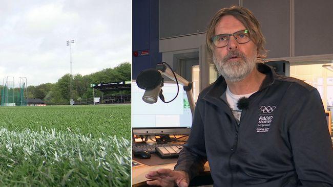 Varberg S Bois Near Historic Site In Allsvenskan Teller Report