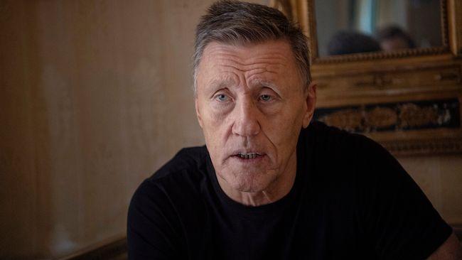 """Börje Salming efter coronamisstankarna: """"Jag mår bra nu"""""""