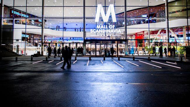 brothers mall of scandinavia