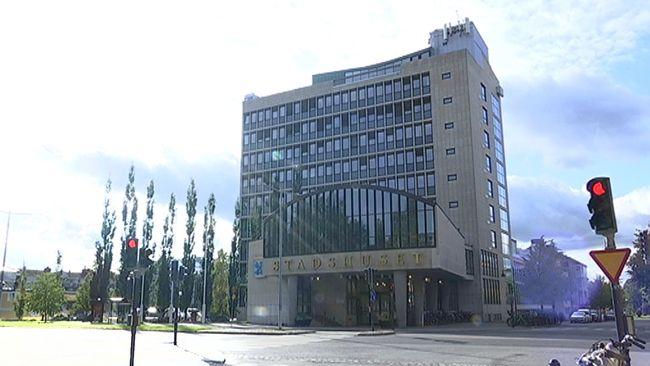 Minskat förtroende för Luleå kommun