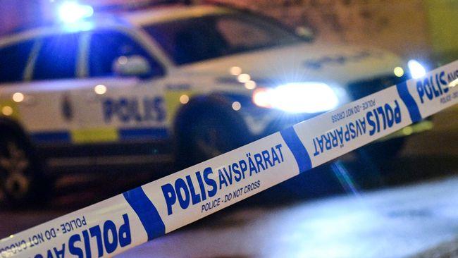 Misstänkt mordförsök – frisör och kund attackerades med kniv