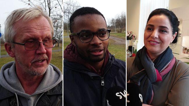 Gränbybor om polisens permanenta spaning med drönare i Uppsala