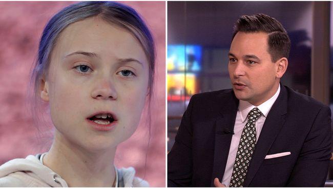 """""""Näringslivet lyssnar på Greta Thunberg"""""""