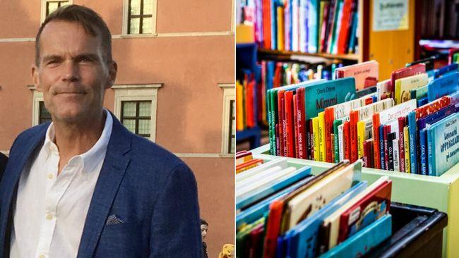 Nytt bibliotek byggs i Norrahammar – ska dela lokal med andra verksamheter