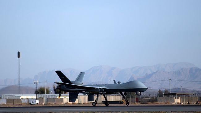 Människorättsorganisation: Amerikansk drönarattack dödade 15 civila i Afghanistan
