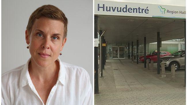 Varbergs sjukhus tredje bäst i landet