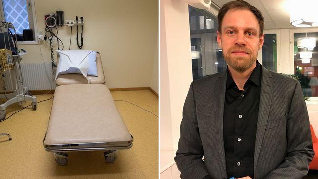 Patienter på vårdcentraler struntar ofta i sina bokade tider