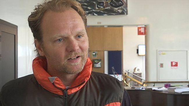Jens Ganman utsedd till Årets svensk 2019