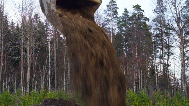 Ny genväg ska minska köerna på Erikslund