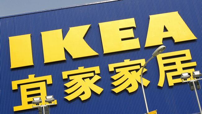 Ikea stänger i Wuhan efter virusutbrott