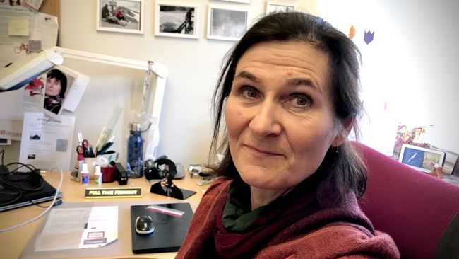 "Genusforskaren om mansdominansen i Gävleborg: ""Stort problem"""