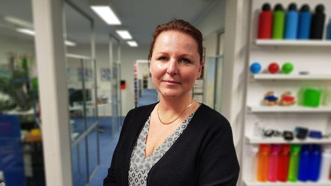 Halmstadföretaget följer utvecklingen av coronaviruset