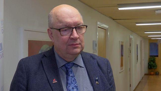"""Region Dalarna går bättre än förväntat – """"Tuffa beslut ligger till grund för resultatet"""""""