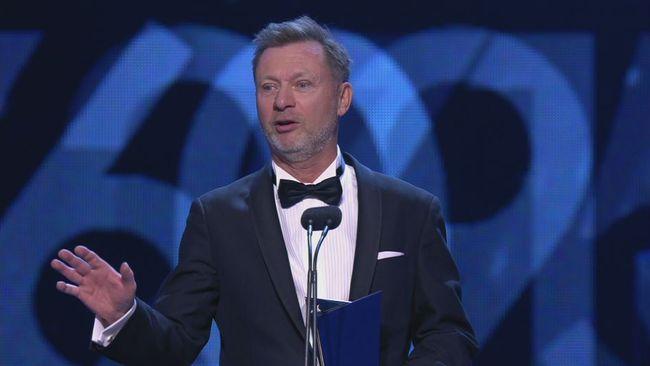 Uppsalabo blev Årets ledare på Idrottsgalan
