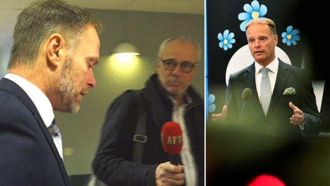 Jakobsson (SD) döms i tingsrätten för bedrägeri