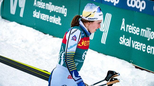 Ny vallamiss förstörde för Ebba Andersson – fyra igen