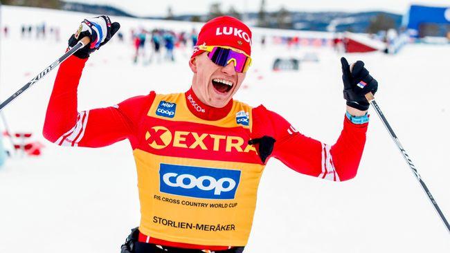 Bolsjunov vann långloppet