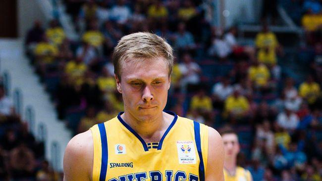 Svensk mardrömsstart på EM-kvalet i basket