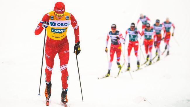 Ryssland vallade bort sig – Golberg vann Ski Tour