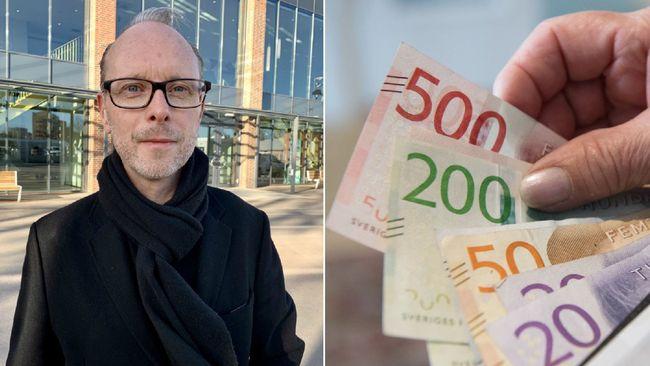 Kommunens maxnota för Mello: Tre miljoner kronor