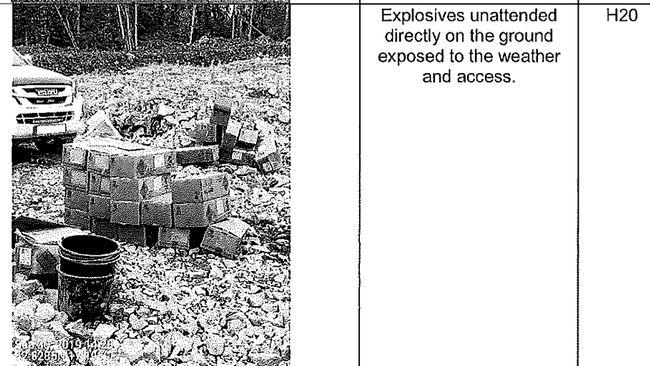 Hemlig rapport avslöjar allvarliga brister i Viksjö