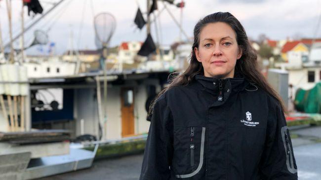 Länsstyrelsen om krisläget i fiskebranschen