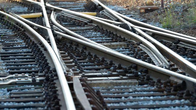 Vill elektrifiera järnvägen mellan Hällnäs och Storuman