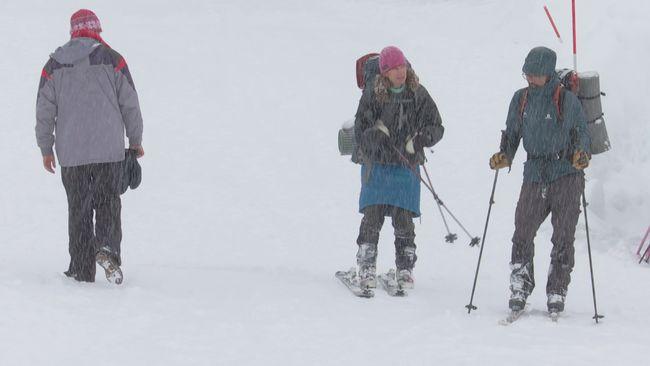 """""""Santa ski"""" ska locka utländska skidturister till Björkliden"""