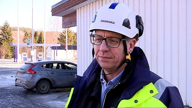 Nystart i Viksjö hindras av trotsiga maskinägare