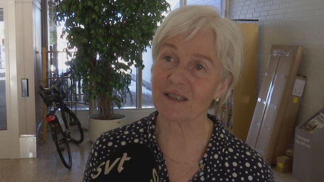 Region Västerbotten om sommarbemanningen inom vården