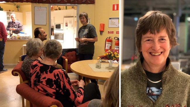 Ny satsning i Eskilstuna hjälper folk att skaffa nya vänner