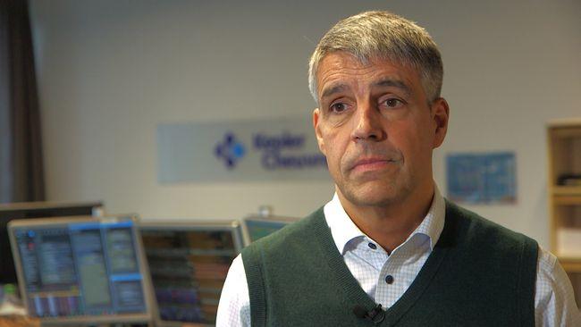 Finansanalytiker: Coronaviruset kan få världsekonomin att stanna