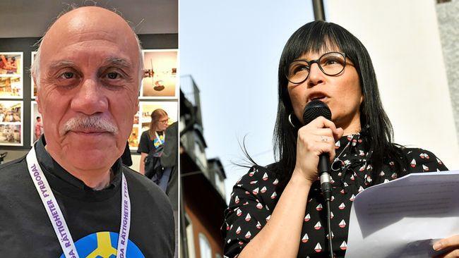 Flera kritiska röster höjs mot SVT:s nya debattprogram Sverige möts