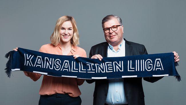 """Nytt namn på Finlands högstaliga: """"Symbol för något större"""""""