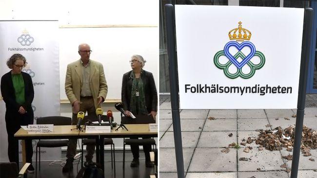 Första bekräftade coronafallet i Stockholm