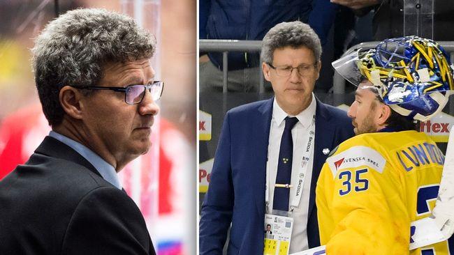 Avslöjar: Tre Kronor-chef har slutat med omedelbar verkan