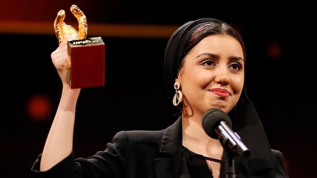 Guldbjörnen till iransk film om dödsstraff