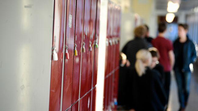 Efter kritiken: Folkhälsomyndigheten ändrar informationen till skolor