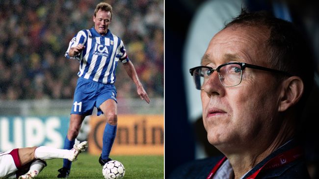 IFK Göteborg-profilen Stefan Lindqvist har avlidit