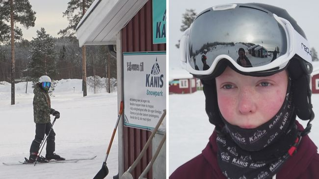 Dejta kvinnor i Norrbottens ln Sk bland tusentals kvinnor i