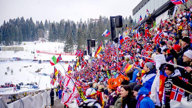 Världscupen i Holmenkollen i fara – beslut i dag